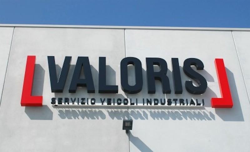 Valoris