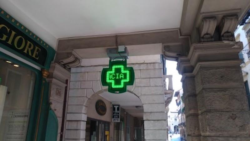 Farmacia Calmaggiore
