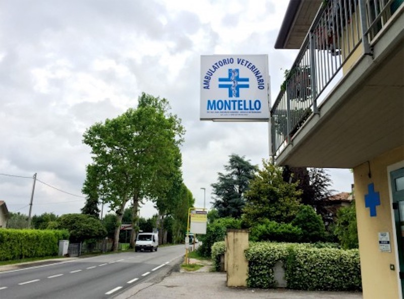 Ambulatorio il Montello