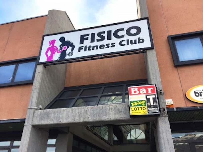 Fisico Fitness Club