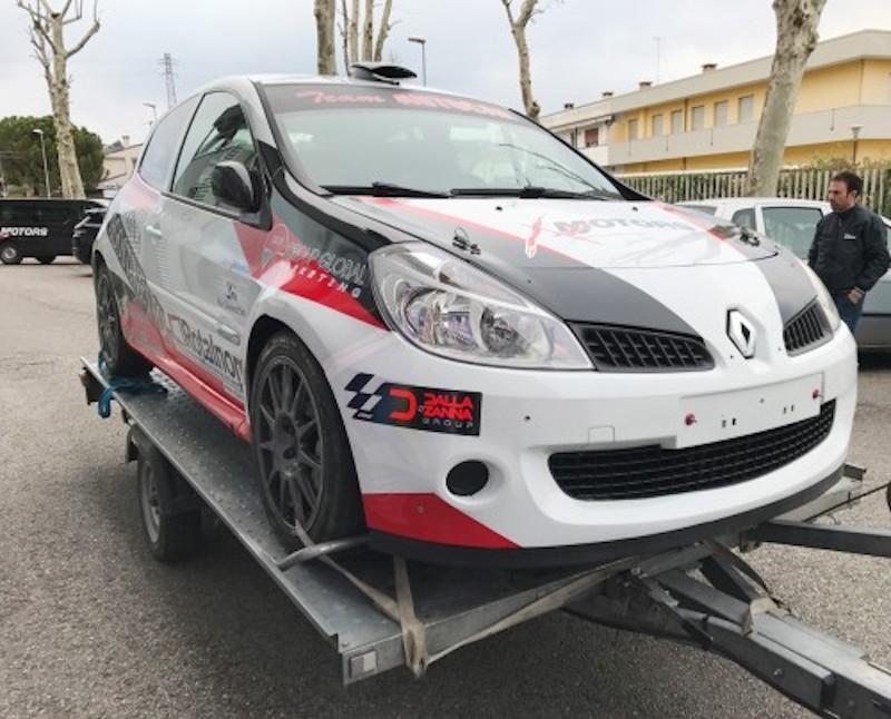 Agostinetto Clio
