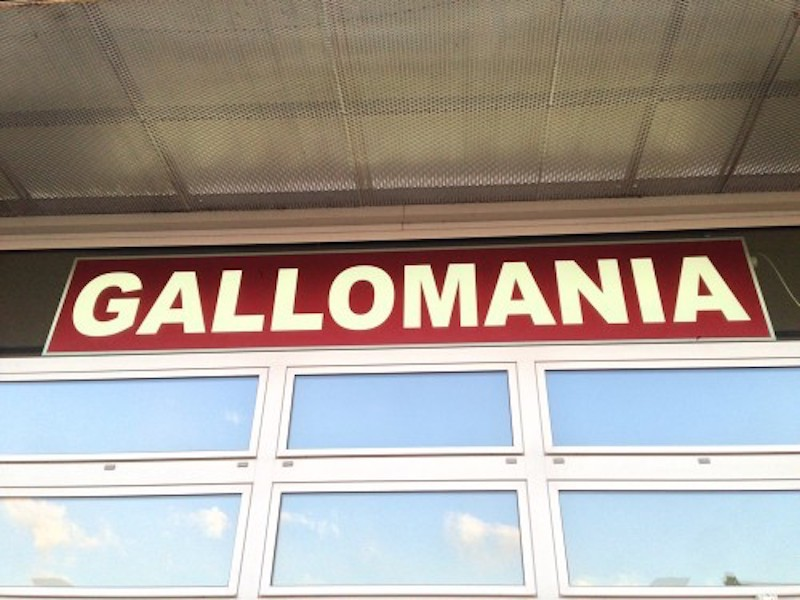 Gallomania