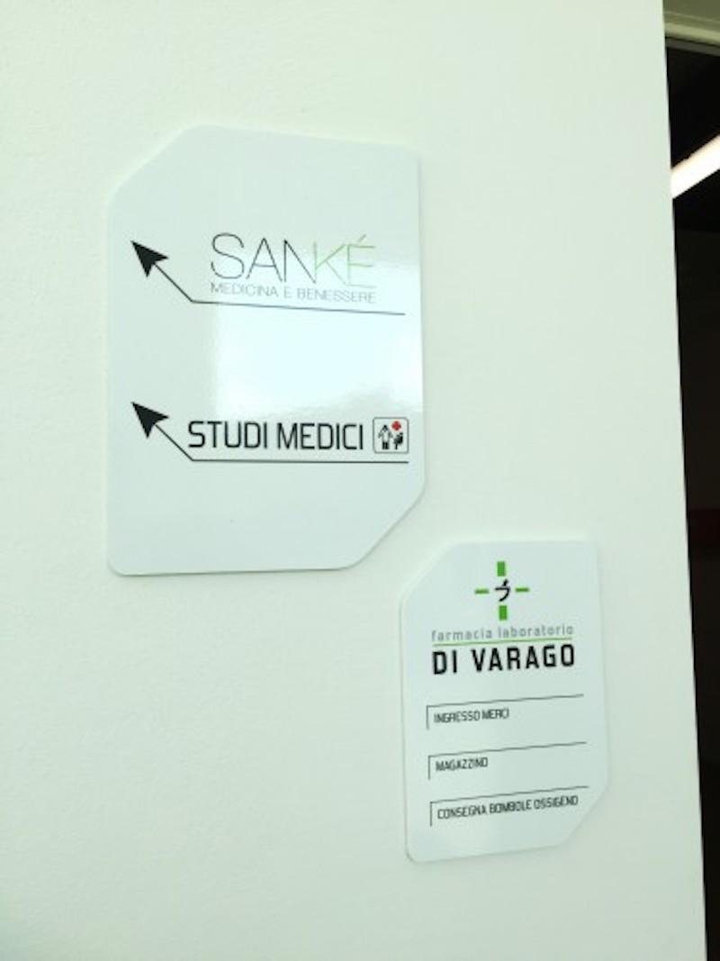 Farmacia Varago