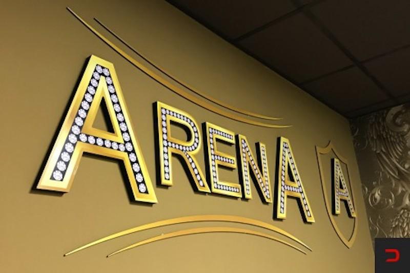 Arena Sala Slot
