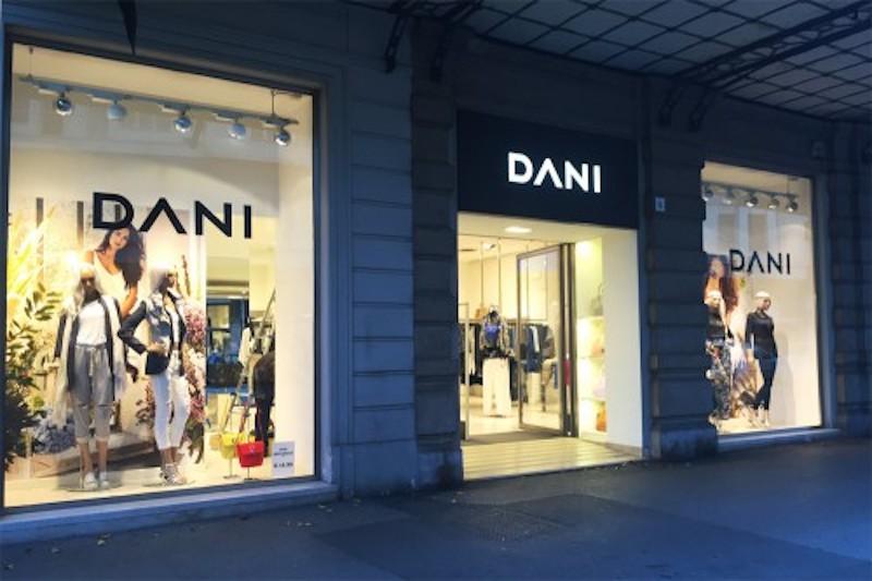 Dani Conegliano