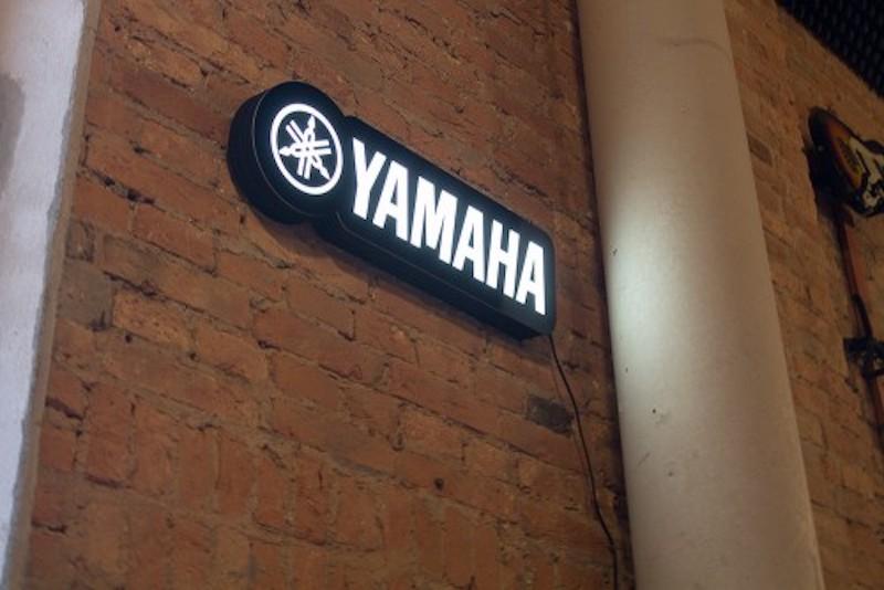 Yamahaesse