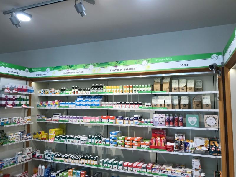 Farmacia Zanini Al Redentore