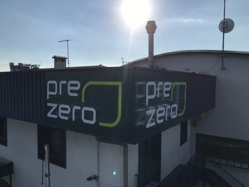 Pre Zero Austria