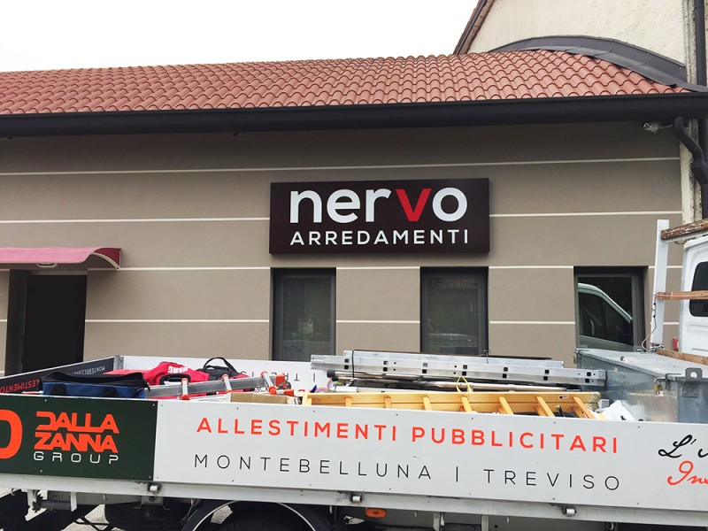 Nervo Mobilificio