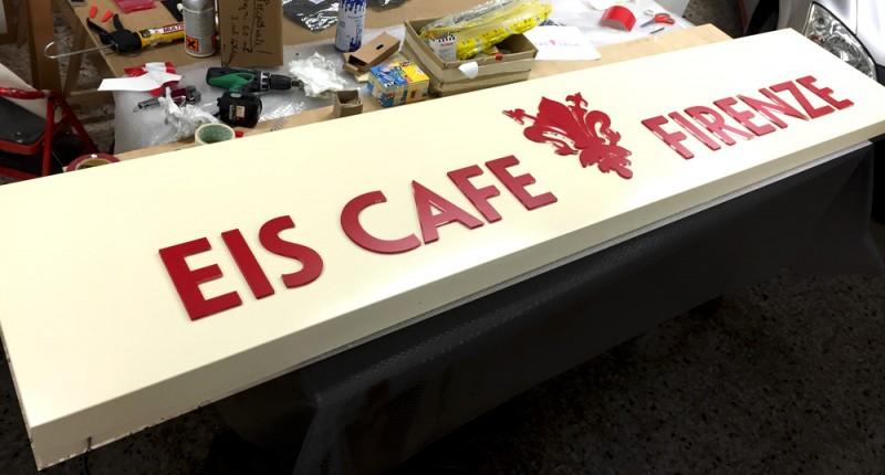 EIS Cafè
