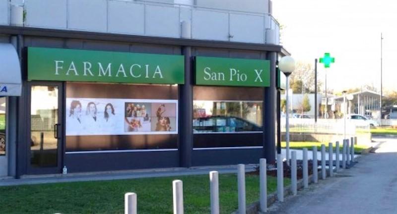 Farmacia San Pio X