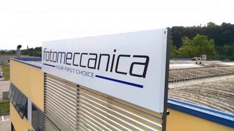 Fotomeccanica