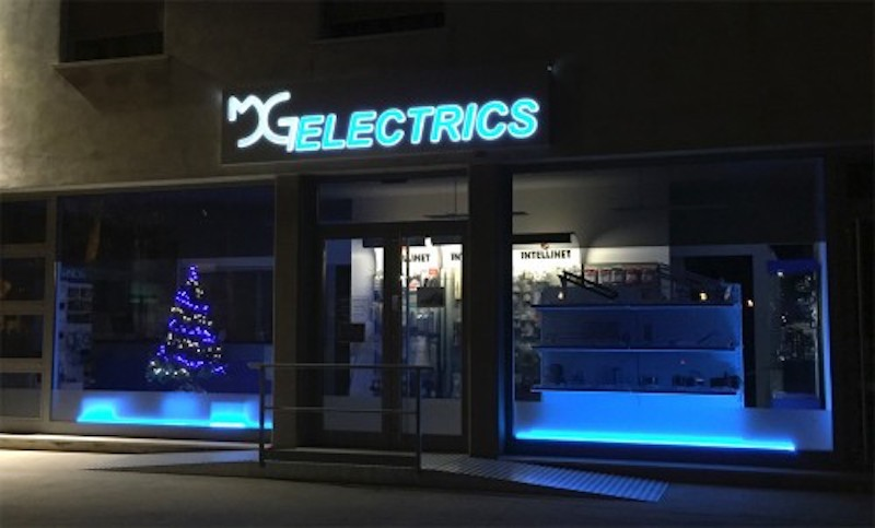 MG Electrics