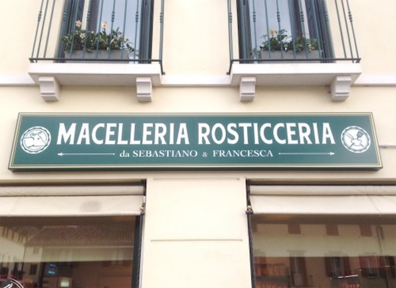 Macelleria Rumor