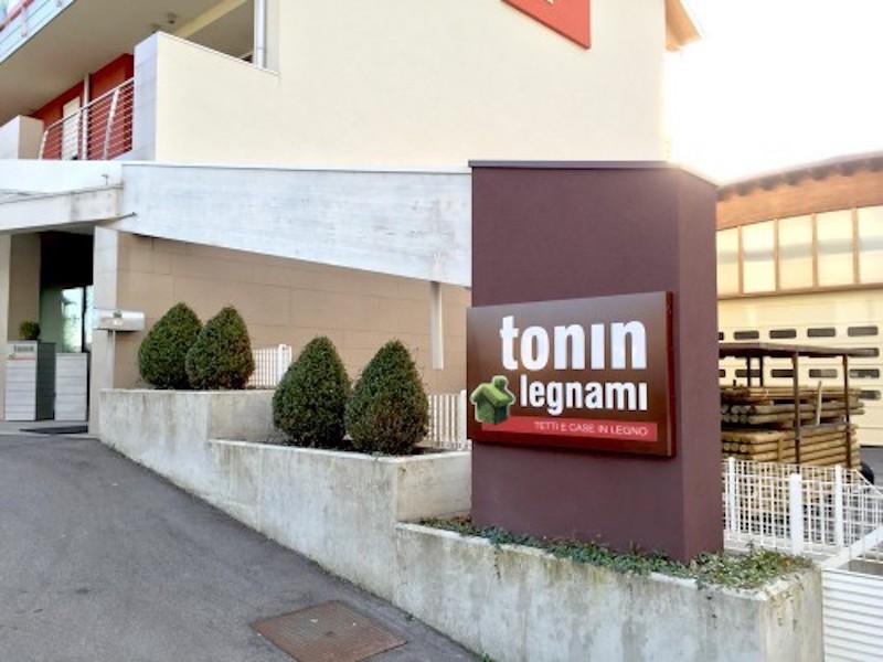 Tonin Legnami