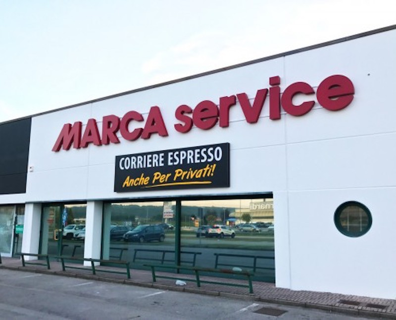 Marca Service